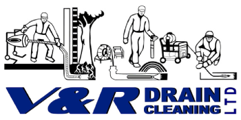 V & R Drain Cleaning Ltd